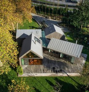 Victory for Lunawood's Thermowood – Wood Architecture Celebrated in Portugal